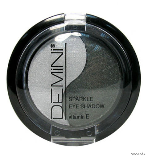 "Тени для век ""Sparkle Eye Shadow Duo"" тон: 05 — фото, картинка"