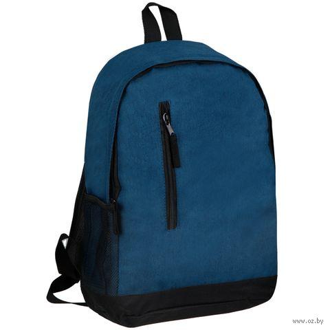 """Рюкзак """"Street"""" (синий) — фото, картинка"""