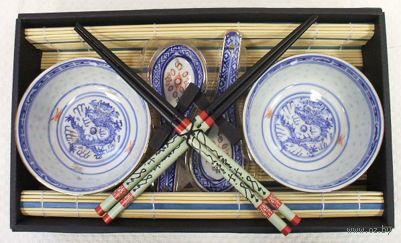 Набор для суши (10 предметов; арт. MY082069)