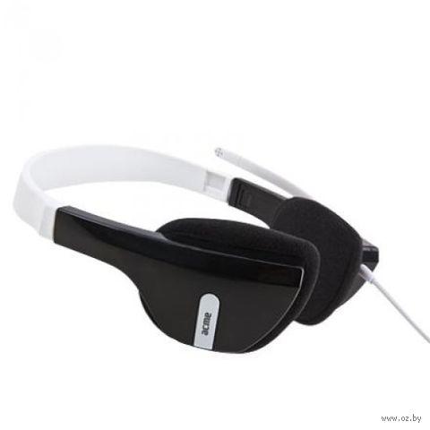 Гарнитура ACME HM06 (Black/White)