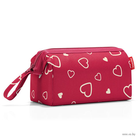 "Косметичка ""Travelcosmetic"" (hearts)"