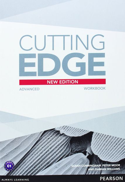 Cutting Edge Advanced. Workbook without Key (+ CD). Дамиан Уильямс, Сара Каннингем, Питер Мур