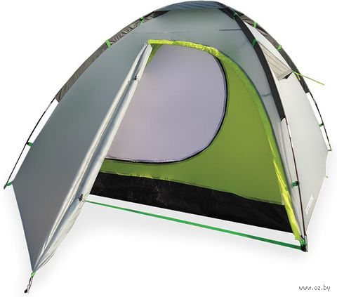 "Палатка ""Oka 3 CX"" — фото, картинка"