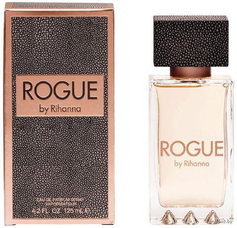 """Парфюмерная вода для женщин Rihanna """"Rogue"""" (125 мл) — фото, картинка"""