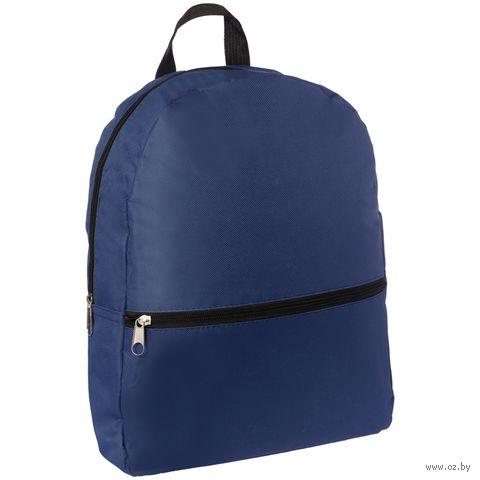 "Рюкзак ""Simple"" (синий) — фото, картинка"