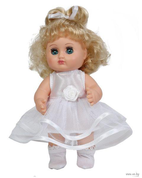 "Кукла ""Любочка"" (21 см; арт. В1454) — фото, картинка"