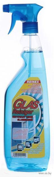 """Средство для чистки стекол и других поверхностей """"Glasreinger"""" (1 л) — фото, картинка"""