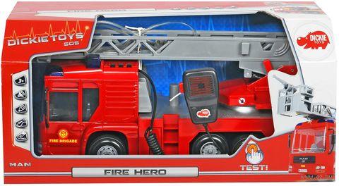 Пожарная машина (арт. 203716003) — фото, картинка