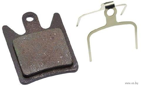 """Колодки тормозные для велосипеда """"DS-35 Semimetal"""" — фото, картинка"""
