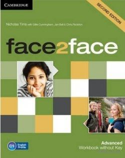 Face2Face. Advanced. Student`s Book (+ DVD-ROM)