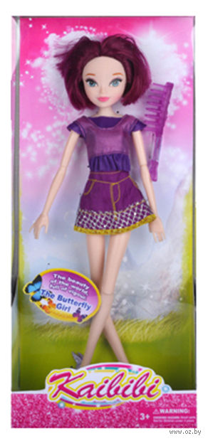 Кукла (31 см; арт. BLD022-2)