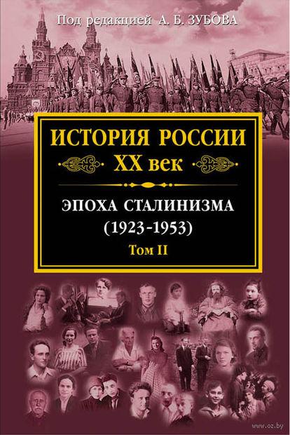 История России XX век. Том 2 — фото, картинка
