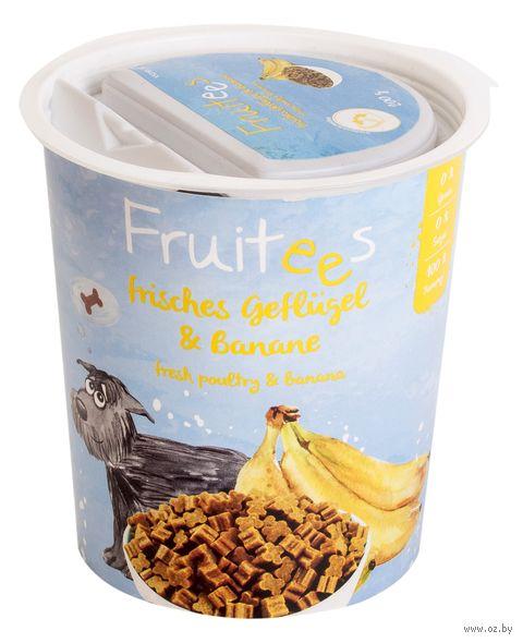 """Лакомство для собак """"Fruitees"""" (200 г; банан) — фото, картинка"""
