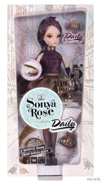 "Кукла ""Соня Роуз. Танцевальная вечеринка"" — фото, картинка"