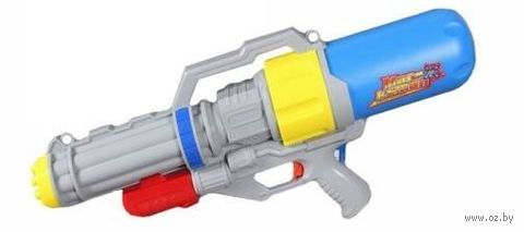 Водяной пистолет (арт. 2823-30) — фото, картинка
