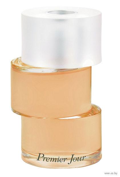 "Парфюмерная вода для женщин Nina Ricci ""Premier Jour"" (100 мл) — фото, картинка"