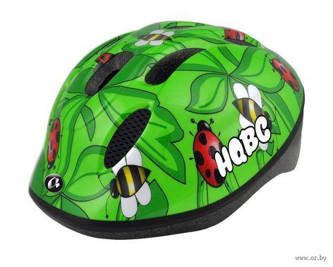 """Шлем велосипедный """"Funq"""" (S; зелёный; арт. Q090369S) — фото, картинка"""