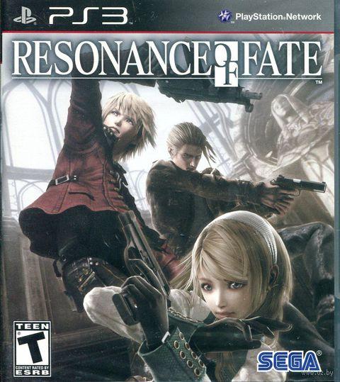 Resonance of Fate [PS3]