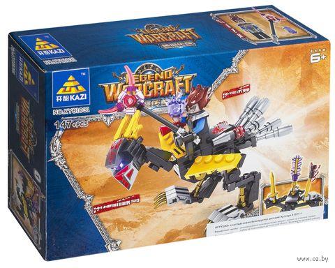 """Конструктор """"Warcraft"""" (147 деталей; арт. 81031-1) — фото, картинка"""
