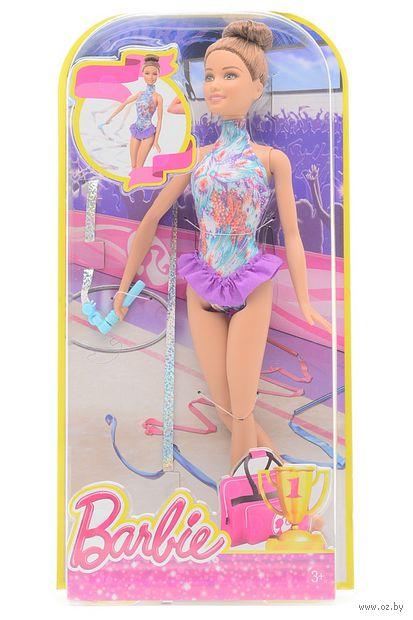 "Кукла ""Барби. Гимнастика"" (арт. DKJ18)"