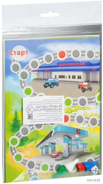 Авторалли (арт. ИН-7168)