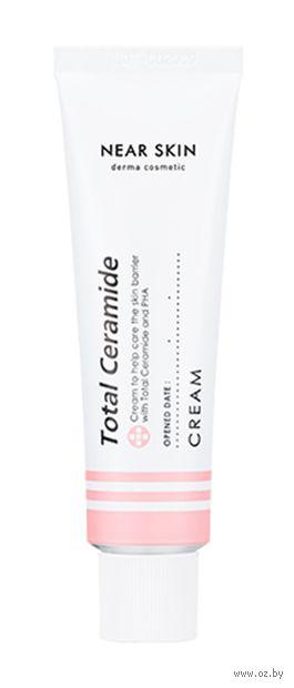 """Крем для лица """"Total Ceramide"""" (50 мл) — фото, картинка"""