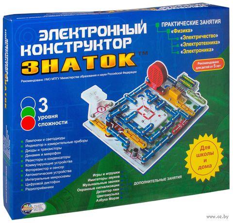 конструктор (999 схем)