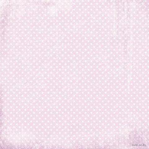 Бумага для скрапбукинга (арт. NY014)