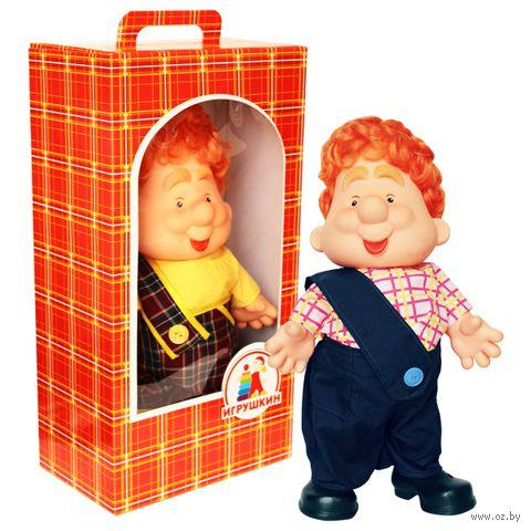 """Кукла """"Карлуша"""" (48 см) — фото, картинка"""