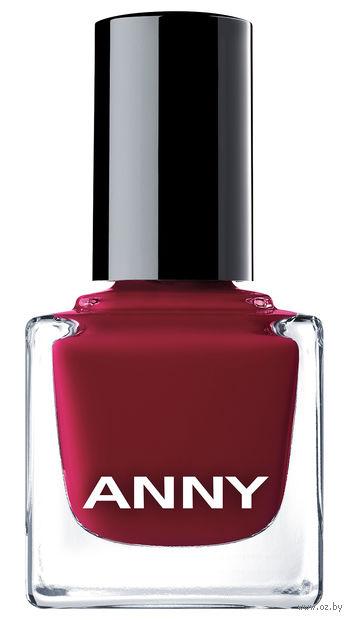 "Лак для ногтей ""Anny Nail Polish"" (тон: 073, red red wine) — фото, картинка"