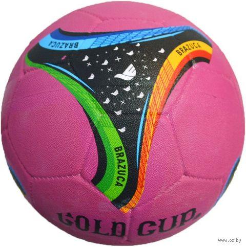 Мяч футбольный Sabriasport RS-S18 №5 — фото, картинка