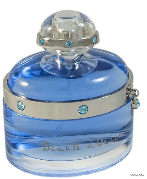 """Парфюмерная вода для женщин """"Beaute D'Orient"""" (100 мл)"""