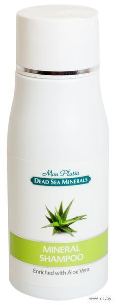 """Шампунь для волос """"DSM. С минеральными добавками из Мертвого моря"""" (300 мл) — фото, картинка"""