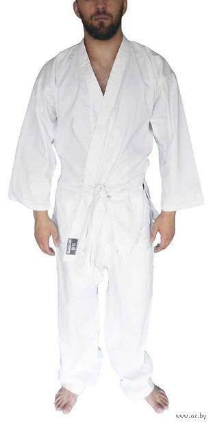 Кимоно для карате отбеленное AX1 (р. 36-38/140) — фото, картинка