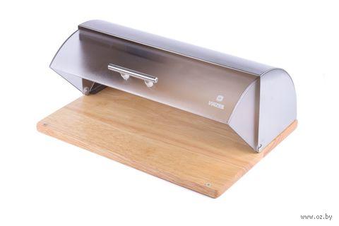 Хлебница (390х280х160 мм) — фото, картинка