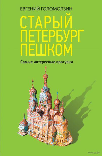 Старый Петербург пешком — фото, картинка