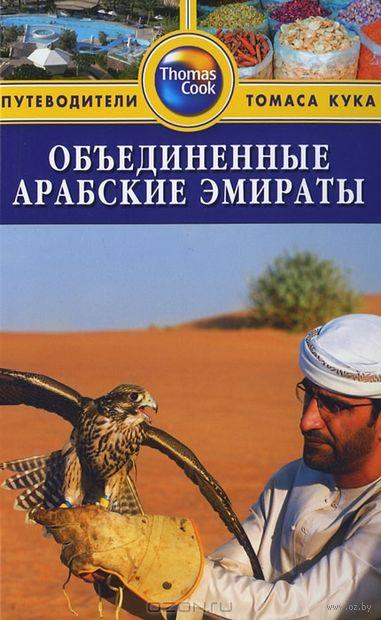 Объединенные Арабские Эмираты. Путеводитель — фото, картинка