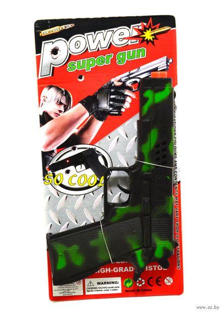 Пистолет (арт. 1394418-850-24) — фото, картинка