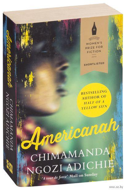 Americanah — фото, картинка