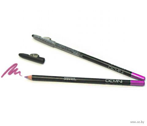 "Карандаш для губ ""Waterproof Lip Pencil"" водостойкий тон: 075 — фото, картинка"