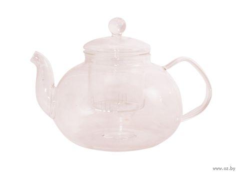 Чайник заварочный (1,1 л) — фото, картинка