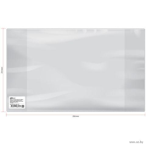Обложка для дневников и тетрадей (150 мкм; 210х350 мм) — фото, картинка