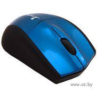 Беспроводная оптическая мышь SmartBuy 325AG (Blue)