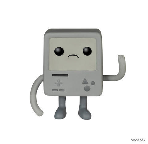 "Фигурка POP ""Adventure Time. Bmo Noire"" (9,5 см)"
