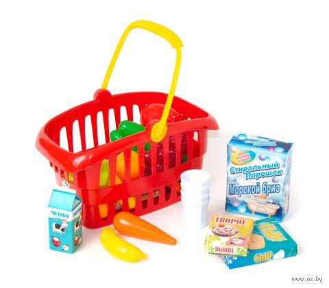"""Игровой набор """"Супермаркет"""" — фото, картинка"""