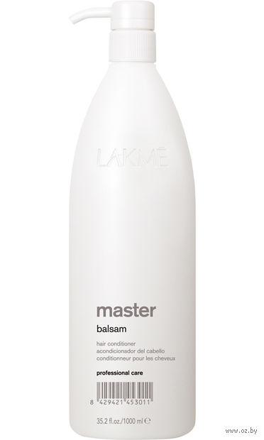 """Бальзам для волос """"Balsam"""" (1 л) — фото, картинка"""