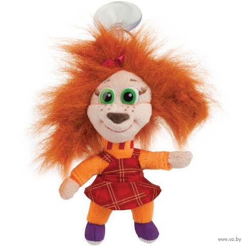 "Мягкая игрушка-брелок ""Лиза"" (14 см) — фото, картинка"