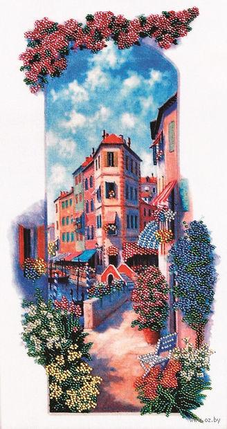 "Вышивка бисером ""Венеция"" (370х200 мм) — фото, картинка"