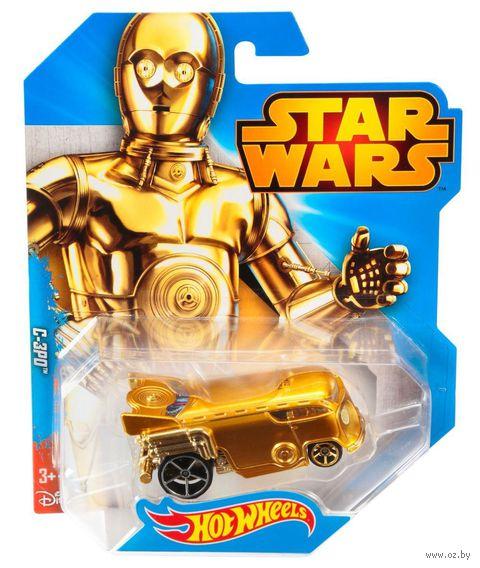 """Игрушка """"Star Wars. C-3PO"""""""
