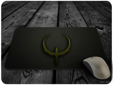 "Коврик для мыши ""Quake"" (art.1)"